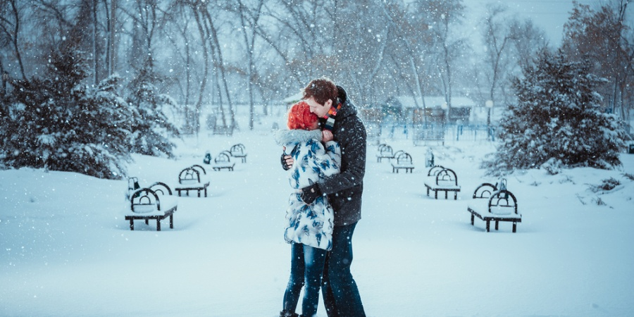 9 Tips For Planning A Wonderful Winter Wedding
