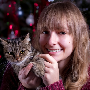 5 Bad (And 5 Good) Things About Sharing Your Life With Cats