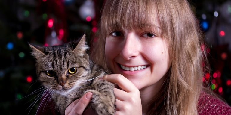 5 Bad (And 5 Good) Things About Sharing Your Life WithCats