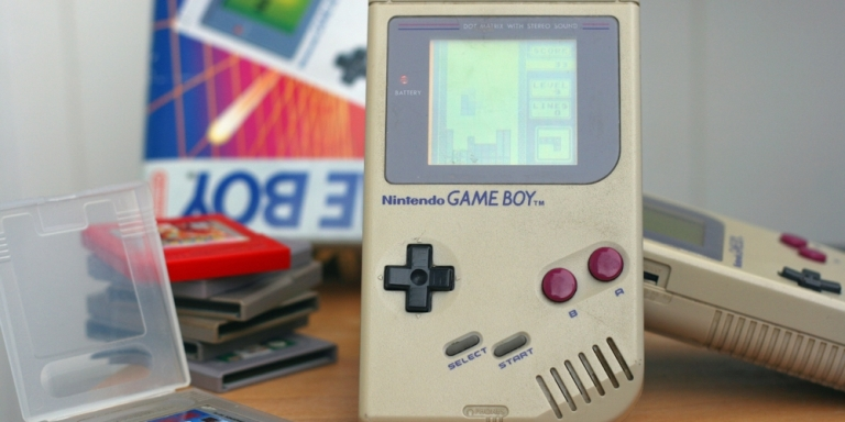 8 Things I've Learned From 8 Generations OfNintendo