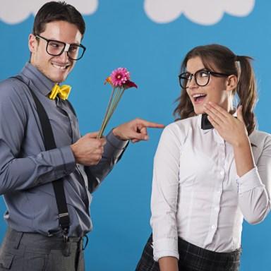 10 Reasons Geeky Men Make The Best Husbands