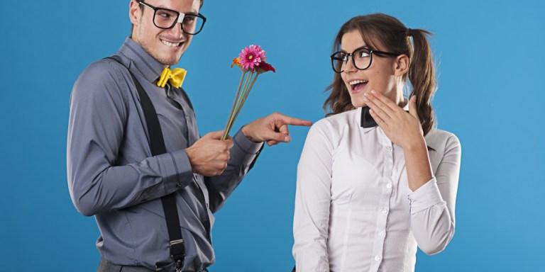 10 Reasons Geeky Men Make The BestHusbands