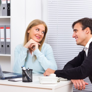 7 Ways That Office Crushes Are Great For Your Career