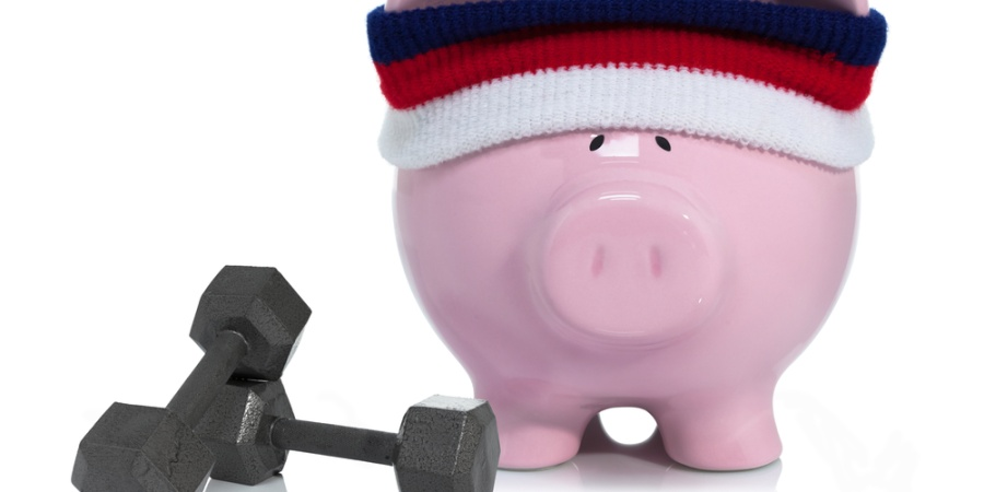 3 Ways Personal Finance Is Like Dieting And Exercising