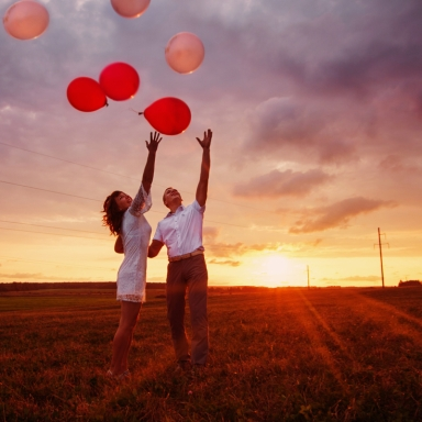10 Things I Wish Someone Had Told Me About Love In My 20s