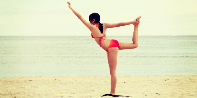 13 Reasons Dating A Woman Who Exercises Will Be The Best Decision Of YourLife