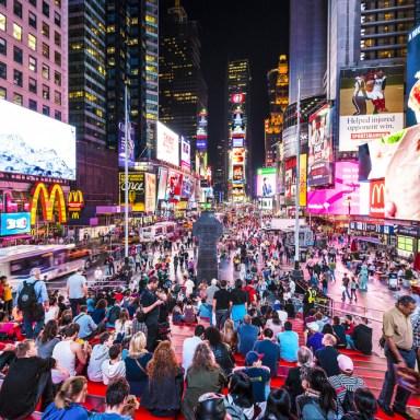 5 New York City Etiquette Tips