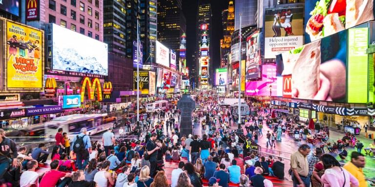 5 New York City EtiquetteTips