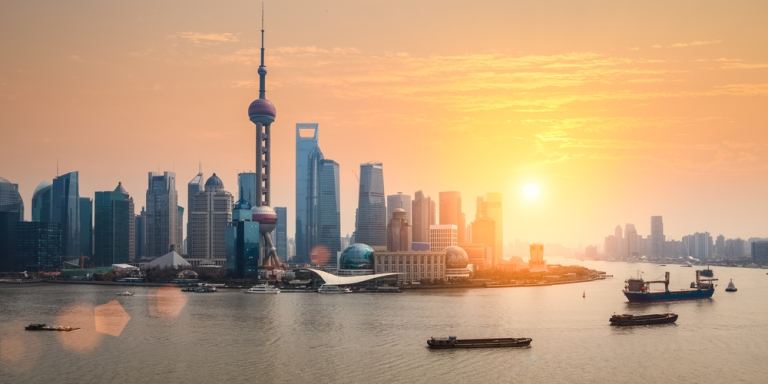 Wish You Were Here: An Expat Thanksgiving InShanghai