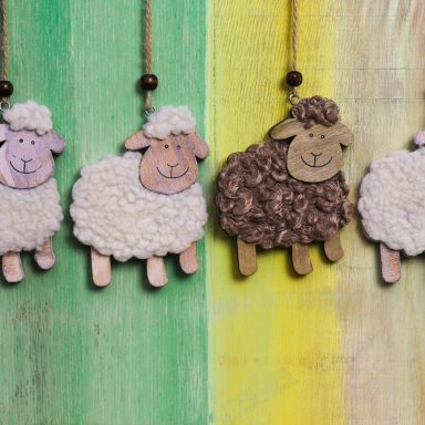 Why Being The Black Sheep Is The New Black