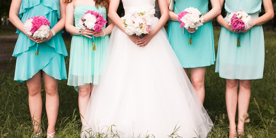 8 Bridesmaid's Hacks To Help You Survive Any Wedding
