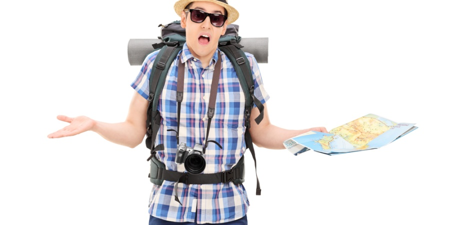 7 Ways Not To Be An Annoying Tourist