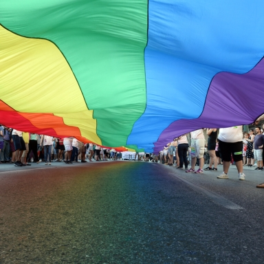 The Power Of Small Wins: What The LGBT Community Can Teach Us About Widespread Change