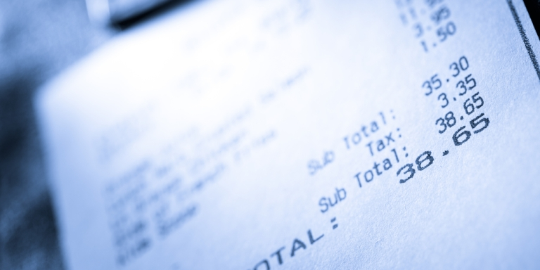 Here's Why Some Restaurants Have You Pay First Before They Give You YourOrder