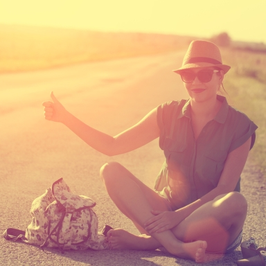 5 Reasons You Should Pick Up Hitchhikers