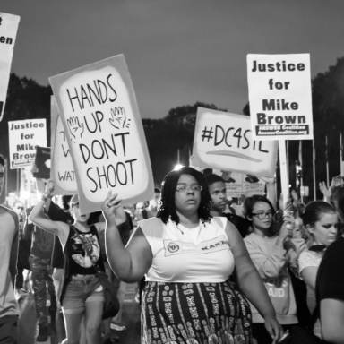 25 Darren Wilson Supporters Respond To The Ferguson Decision