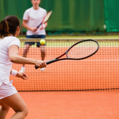 5 Reasons Tennis Players Are Perpetually Single