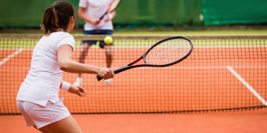 5 Reasons Tennis Players Are PerpetuallySingle