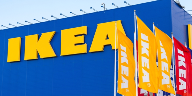 Let's Talk About The Black Hole That Is IKEA