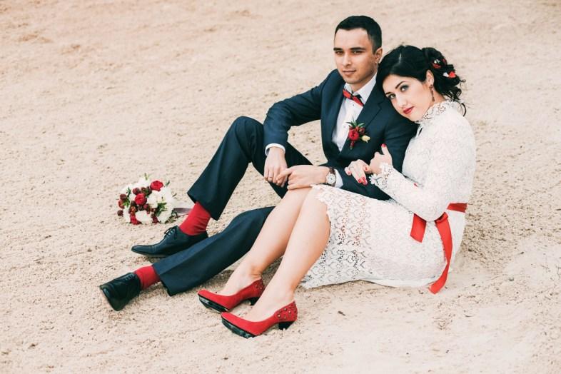 Artem and Victoria Popovy / (Shutterstock.com)