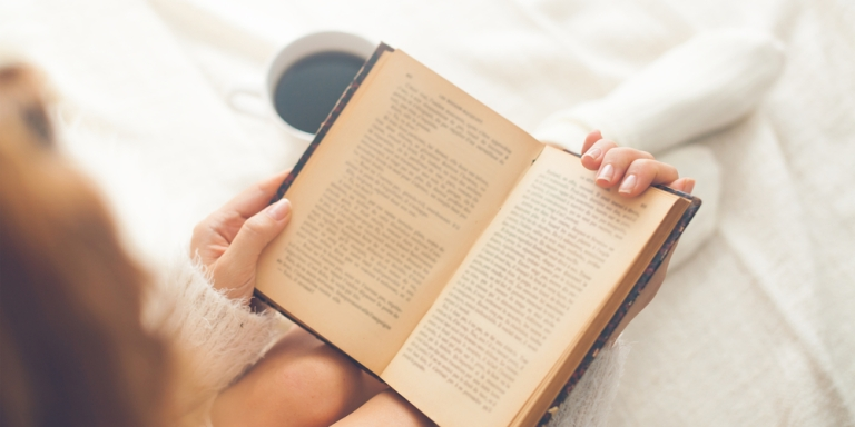 7 Novels You Should Curl Up With If You Want A GoodCry