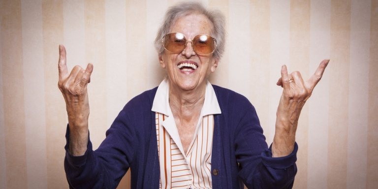 20 Pieces Of Grandmotherly Advice Written By A 20-Something