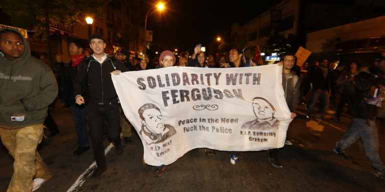 How To Be White In America (And What To Do AboutFerguson)