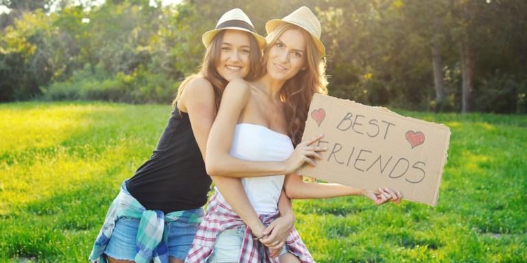 17 Emotions Only Best Friends WillUnderstand