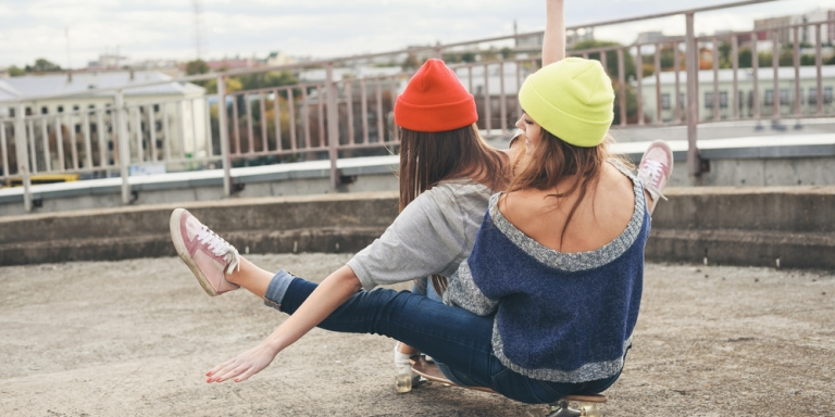 15 Things You'll Do When You Think About Your Ex-BestFriend
