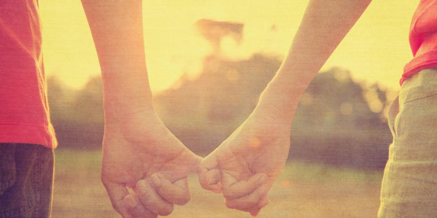 How To Let Your First Love Teach You How ToLove
