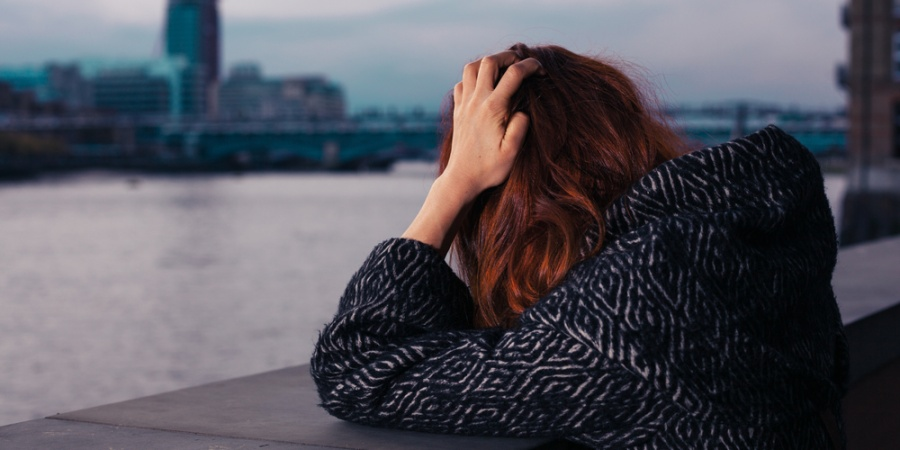 9 Breakdowns I've Had Thanks To The Struggle Of BeingSingle