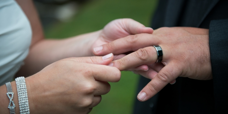 15 Realistic Marriage Vows I Should've Made On My WeddingDay