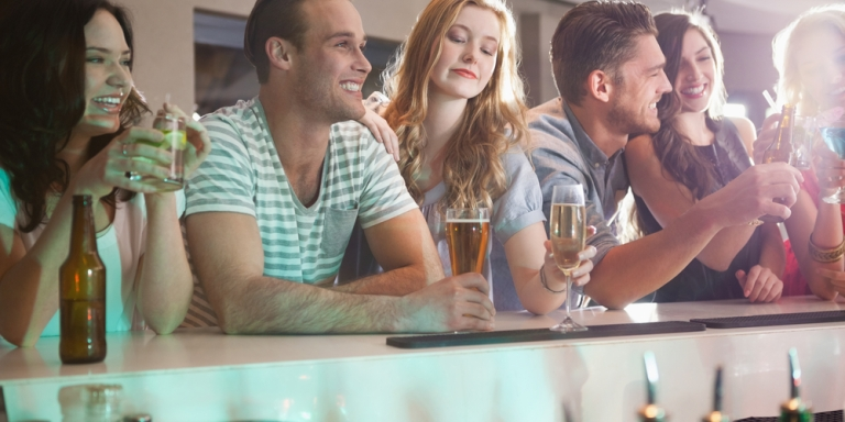 20 Things To Do in Your 20s (In Addition to Partying and BeingPoor)