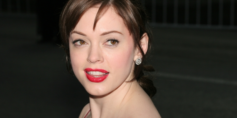 Rose McGowan Was Wrong, But The LGBT Movement Should Reflect On How It Serves ItsPeople