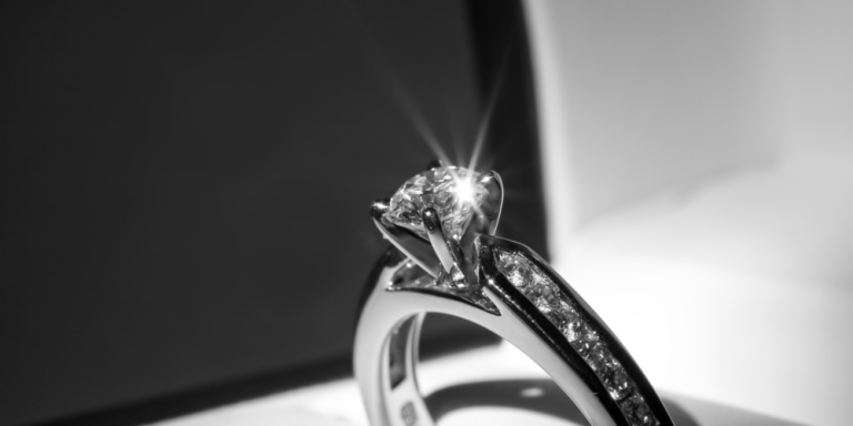 The Engagement Ring Is Dead — Long Live The EngagementRing