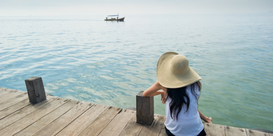 6 Reasons You Should Travel Alone