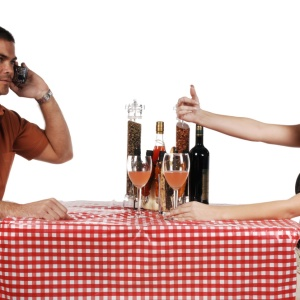 Men, This Is How You Can Be An Asshole On The First Date
