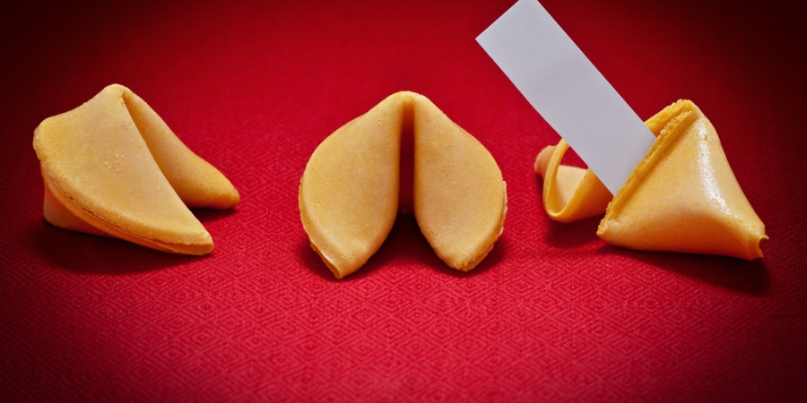 25 Pieces Of Wisdom From Fortune Cookies For When You Need A Little ExtraMotivation