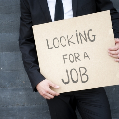 6 Very Real Phases Of Unemployment