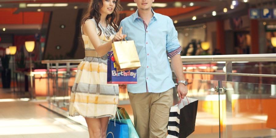 I Hate When Boyfriends Shop With TheirGirlfriends