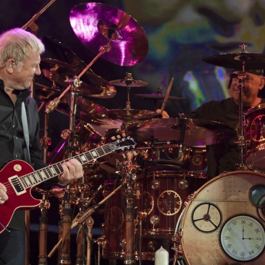 I Committed 3 Faux-Pas While Meeting Rush And I'm Beating Myself Up About It
