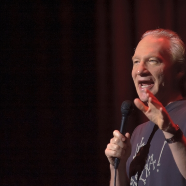 Are Liberals Becoming The Joke? On Ben Affleck, Bill Maher, Politics, And Comedy