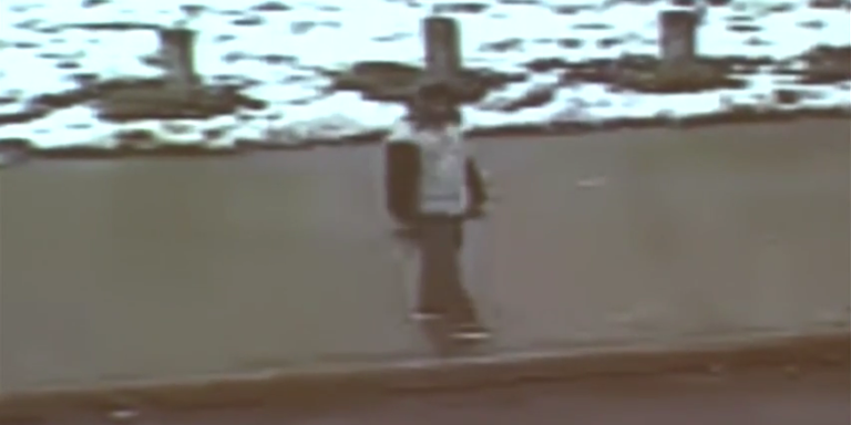 Authorities Release Video Of Cleveland 12-Year-Old Being Shot ByPolice