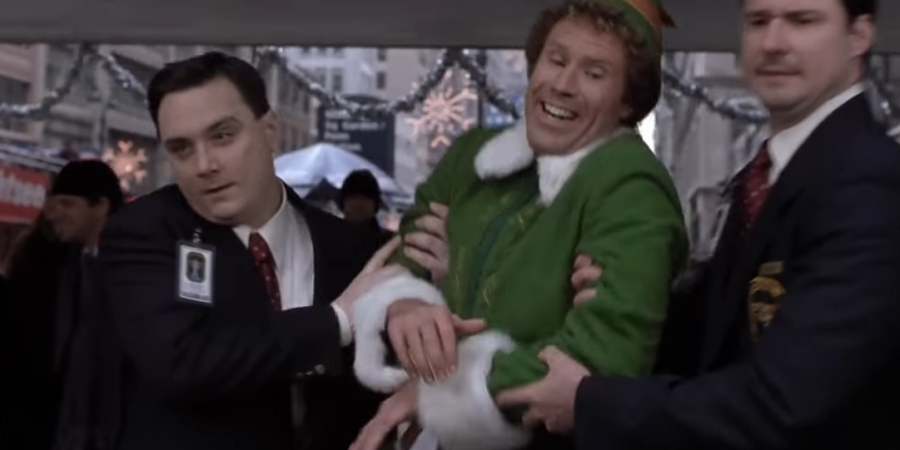 10 Signs You're Obsessed WithChristmas
