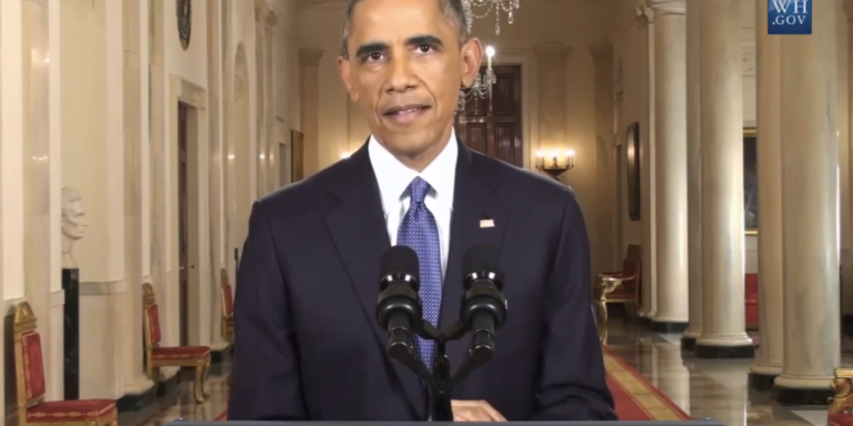 Obama Resets The Clock On Immigration, Grants Amnesty To Those In The U.S. Longer Than 5Years