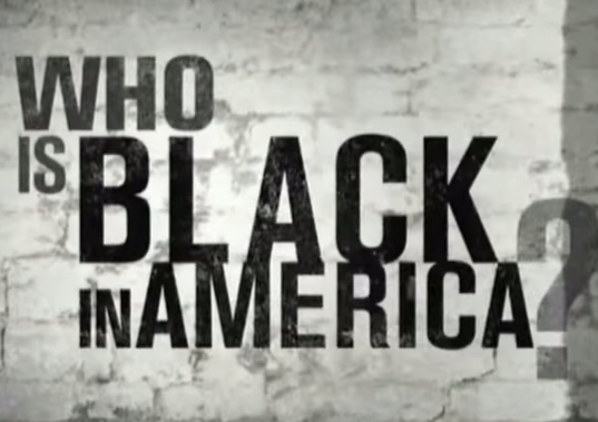 "Who Gets To Be ""Black"" In America? A Black African And A Black American Discuss"