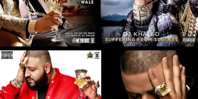 5 Struggles Only People Who Need More DJ Khaled ContentUnderstand