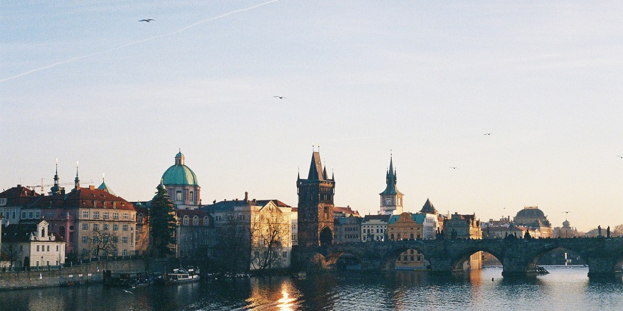 7 Places In Europe Where I Experienced Some Crazy, Memorable Things
