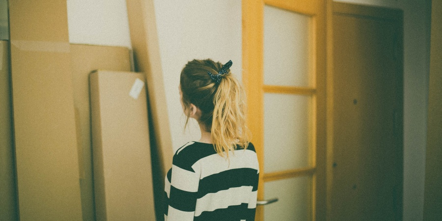 7 Lessons You'll Learn After Moving To A New City As A YoungAdult
