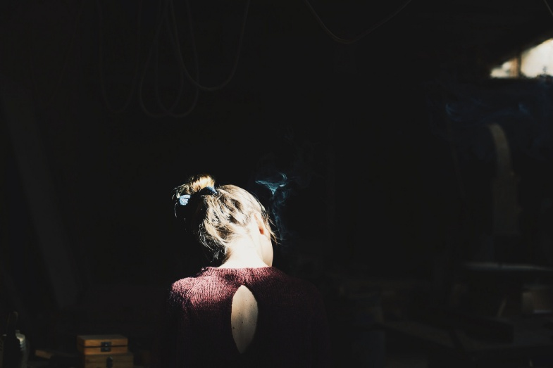 Shutterstock / Franca Gimenez
